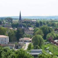 Ouverture de l'enquête publique du PLU de Vézelise en lien avec la Communauté de Communes du Pays du Saintois