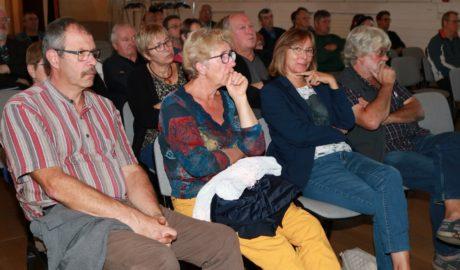 Centre-Bourg – 3e Réunion publique : « la restitution »