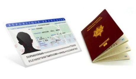 Délai instruction CNI et passeport