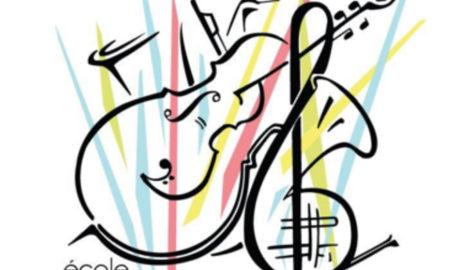 Ecole de musique du Saintois – Saison 2019-2020