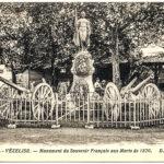 Canons de Vézelise